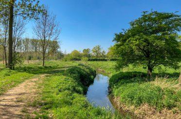 Wandeling door de Mombeekvallei – Alken