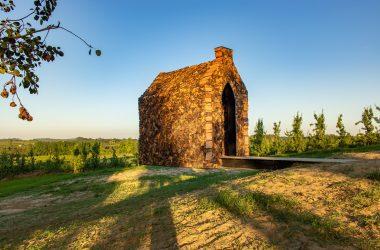 Wandeling tussen Helshoven en Mettekoven