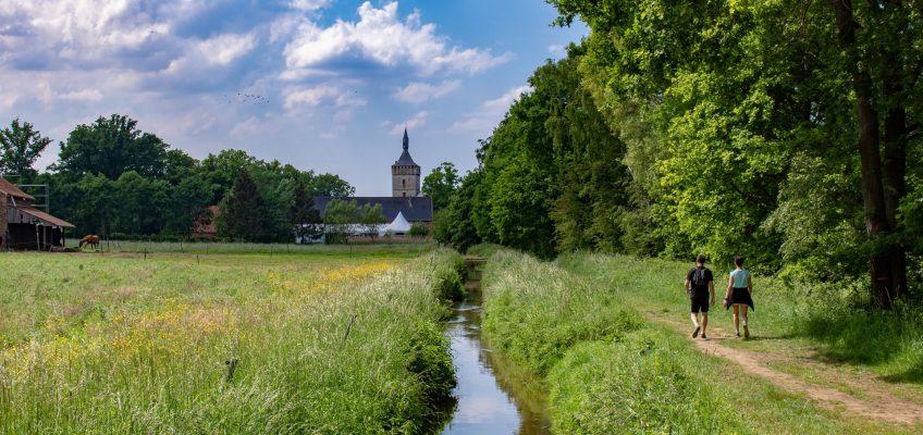 Broekemwandeling – Sint-Pieters-Rode