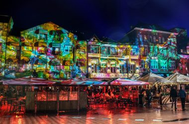 Light Art Festival Glow – Eindhoven
