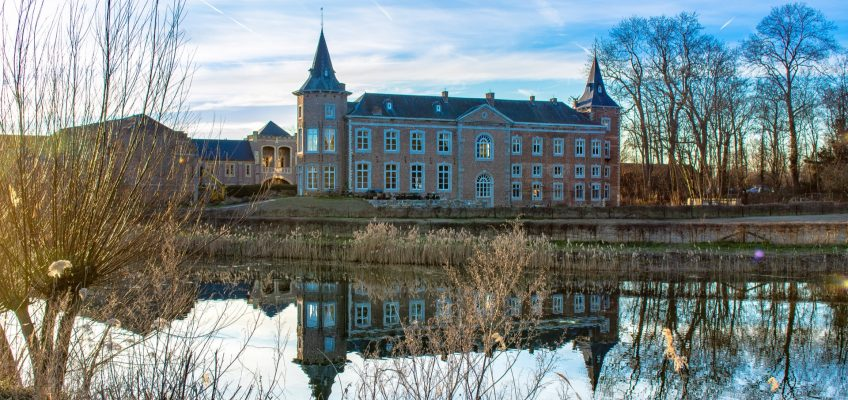 Wandeling door greenspot Nieuwenhoven – Sint-Truiden