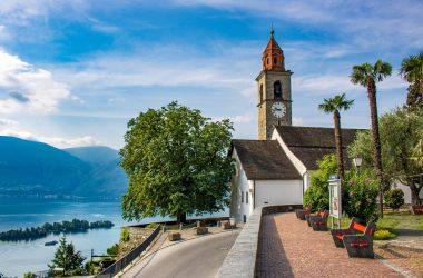 Ronco sopra Ascona