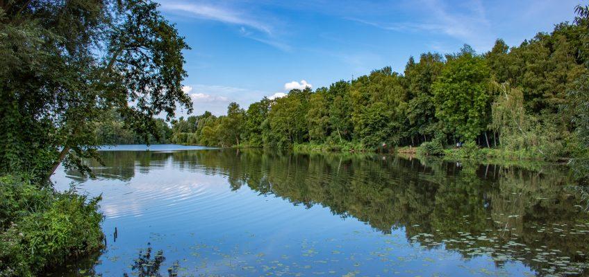 Zwei-Seen-Runde – Schwalmtal