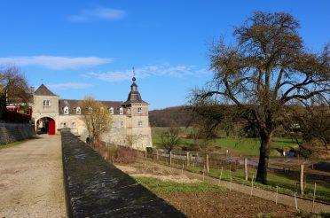 Wandeling tussen Neercanne en Maastricht