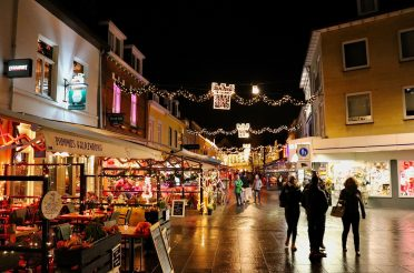 Valkenburg | Christmas Town