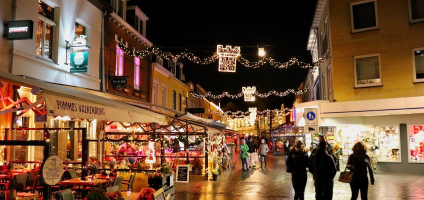 Valkenburg | Christmas Town