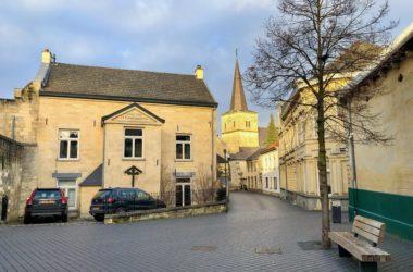 Wandeling Valkenburg