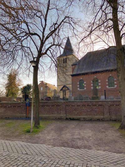 Sint-Martinuskerk Gors-Opleeuw