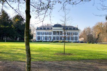 Wandeling langs hoeves en kastelen in Gors-Opleeuw