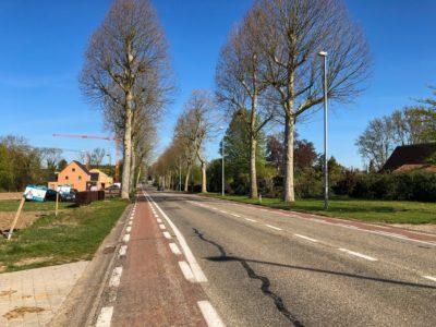 Tongersesteenweg