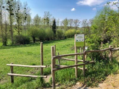 Natuurgebied Eggertingen