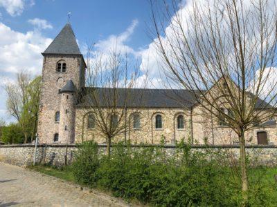 Kerk Wintershoven