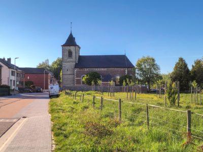 Sint-Gilliskapel - Mulken