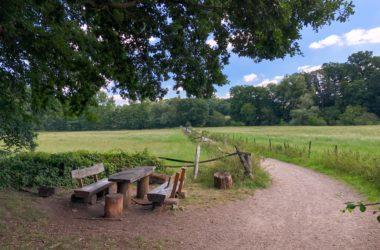 Wandeling door het Wurmtal – Würselen