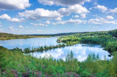 Wandeling Kikbeekbron – Opgrimbie