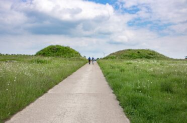 Verborgen Moois Gallo-Romeinse Tumuli – Vorsen