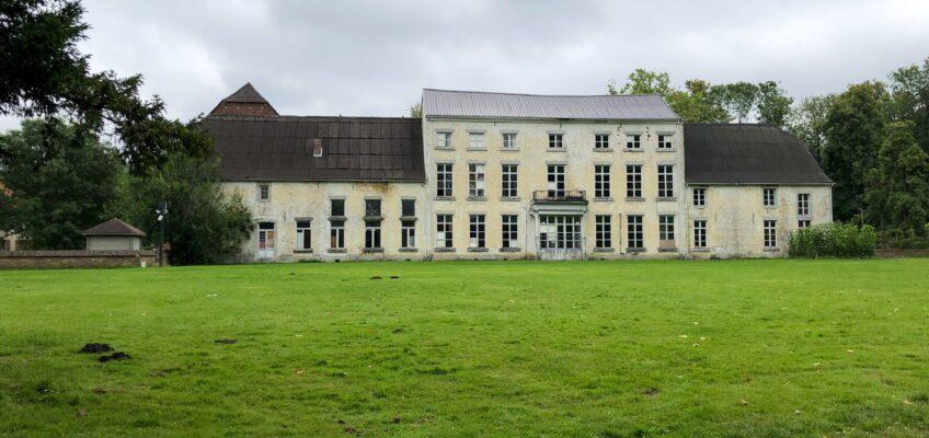 Verborgen Moois Speelhof – Sint-Truiden