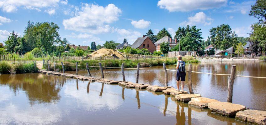 Totterpad & Bels Broek en Heide – Meerhout